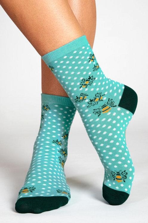 Nomads Bumblebee Socks
