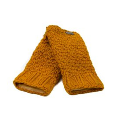 KuSan Cable Knit Handwarmers