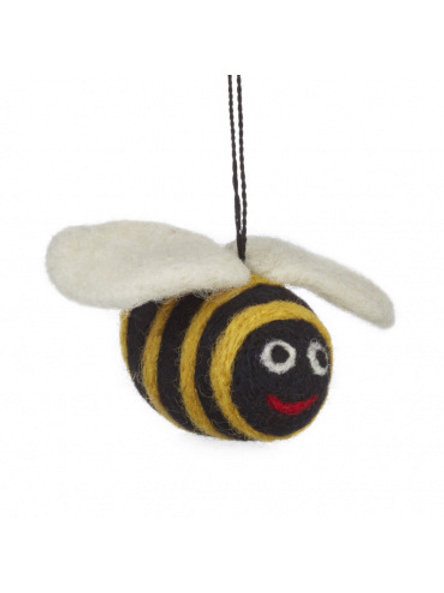 Felt So Good Big Bumblebee Decoration