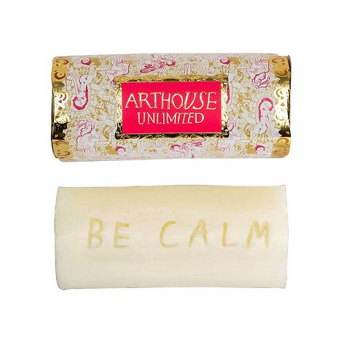 ARTHOUSE Unlimited Lady Muck Organic Tubular Soap