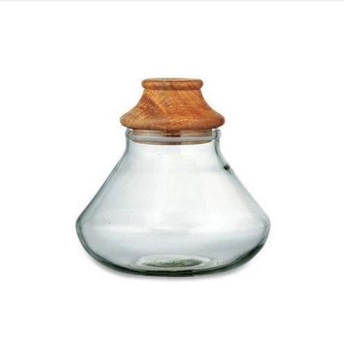 Nkuku Deeka Storage Jar - Small