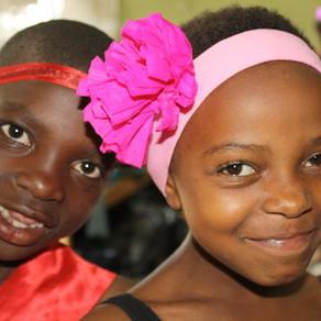 Anno's Africa visits Fair Trader