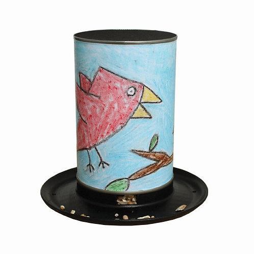 Circular&Co. Make Your Own Bird Feeder