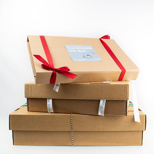'Create Your Own' Gift Box
