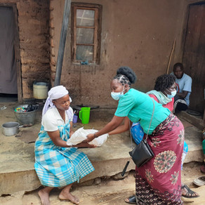 Cycle of Good combats Coronavirus in Malawi