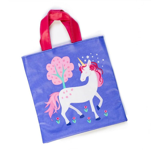 Lulu L'unicorn Mini Tote Bag