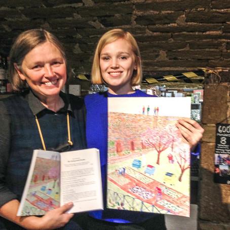 Sarah Sheard Book Launch