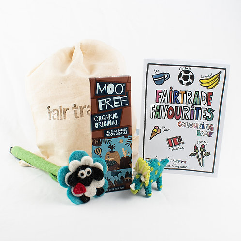 Fairtrade Children's Bundle