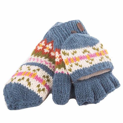 KuSan Regular Knit Hunter Gloves