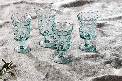 Nkuku Karala Wine Glass
