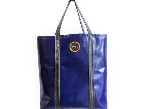 Cycle of Good Recycled Tote Bag - Martha