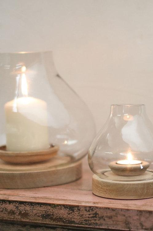Nkuku Naryla Lantern - Small