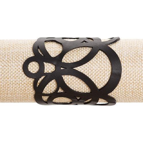 Circular Inner Tube Recycled Bracelet