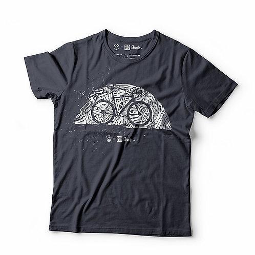 Otso Cyclo T Shirt – India Ink