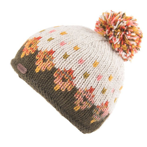 KuSan Regular Knit Bobble Hat