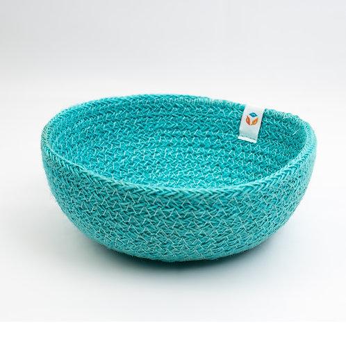 Jute Mini Bowl - Large