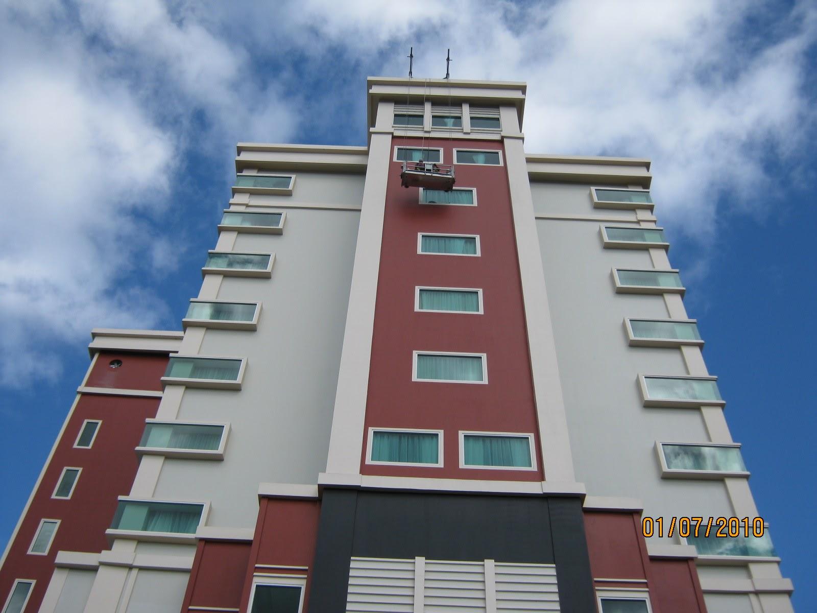 Swiss-Bell Hotel