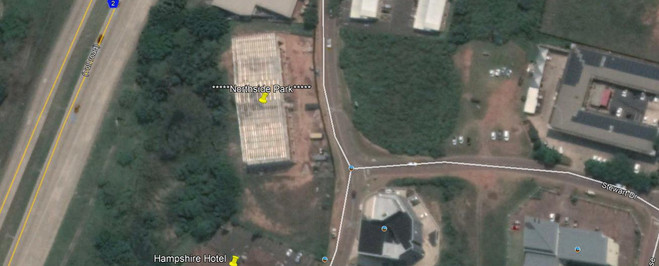 Northside Park satelite