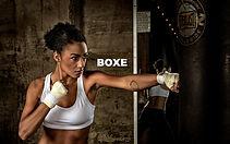 Coach de Boxe  Paris 8