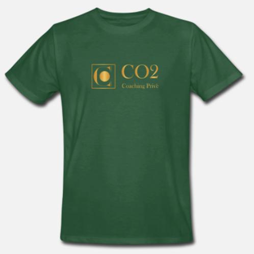 T-Shirt CO2 série limitée