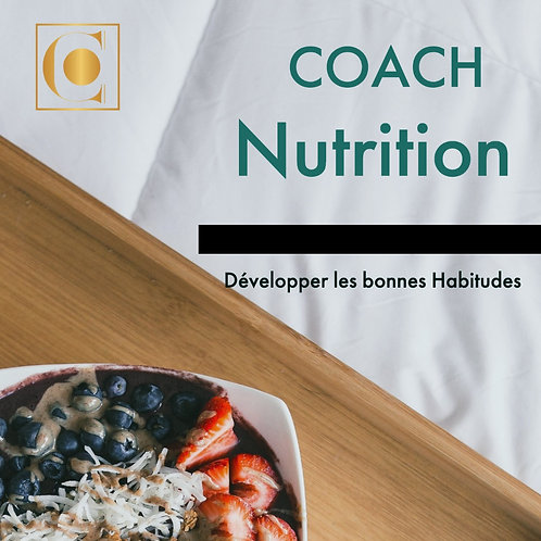 Coaching Nutritionnel