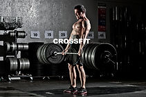 Coach CrossFIT Paris 8