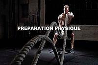 Personal trainer Paris 17