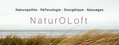 NaturOloft, Naturopathie, massages, Energétique, Sophrologie