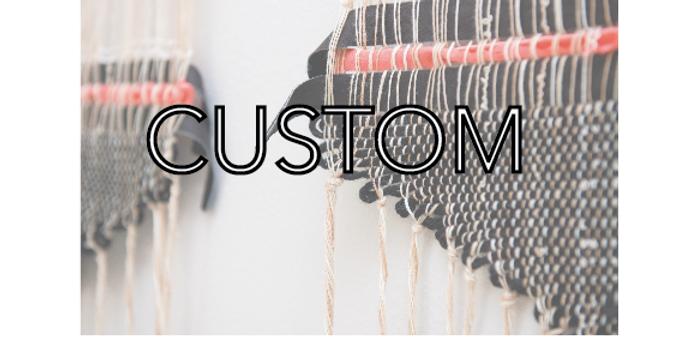 Custom Order- Size Small