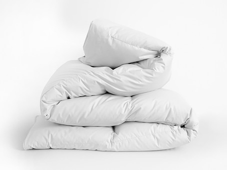 Die richtige Bettdecke für ein rundum optimales Schlafklima