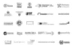 Jumana Design Clients Logos