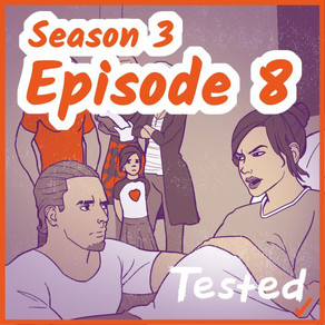 S3E8: No Punches Held