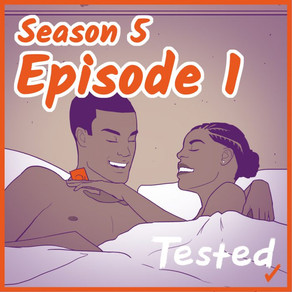 S5E1: Starting Off With A BANG!