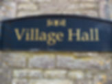 VH Outside Sign