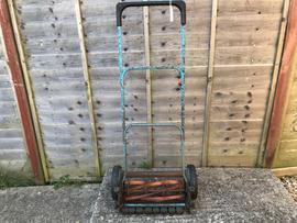 111 Vintage Working Lawnmower.jpeg
