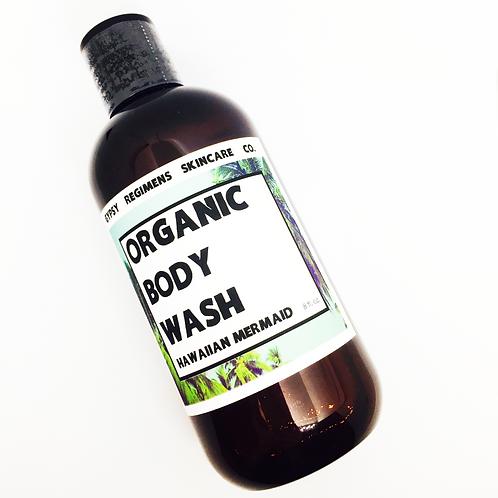 Organic 4-in-1 Wash