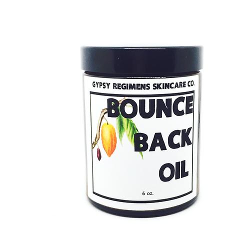 Bounce Back Oil