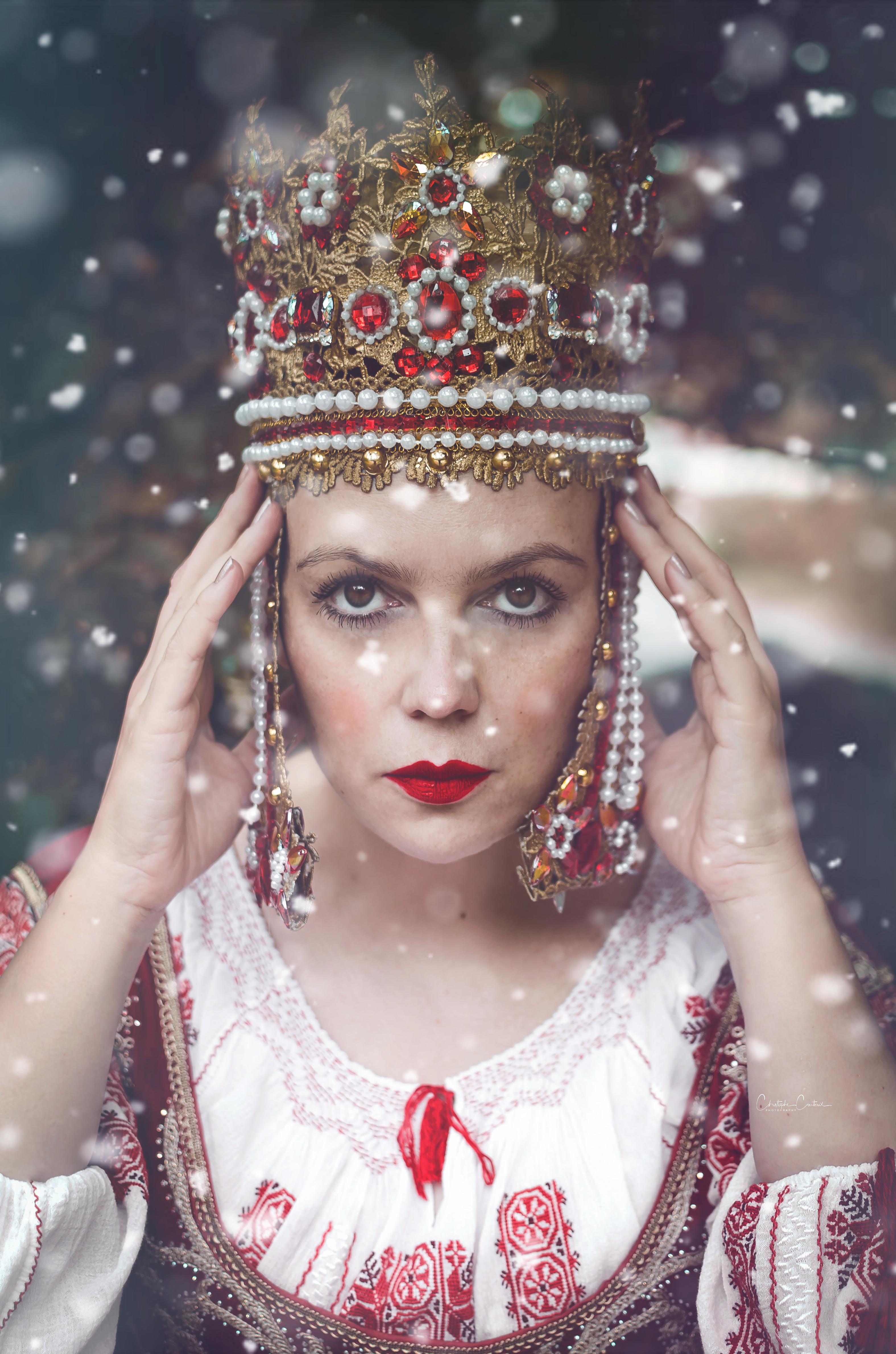 Tsarine