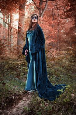 Reine de la Forêt de Sénart