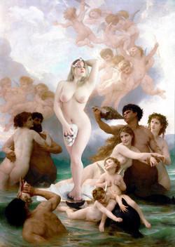 Mathilde La Naissance de Vénus