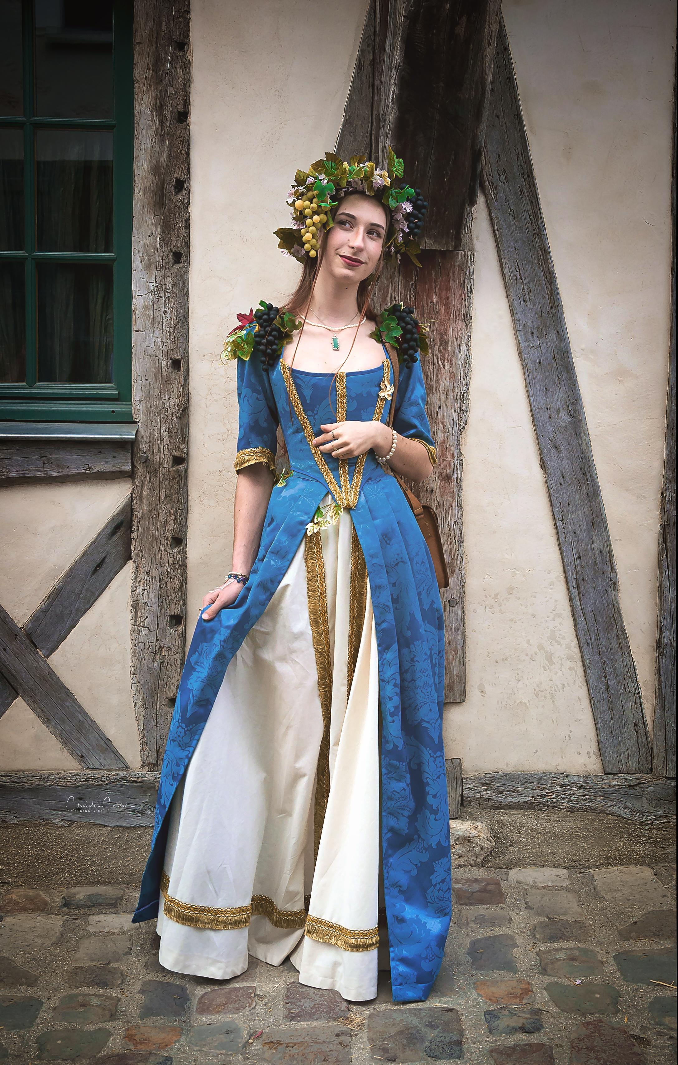Princesse des Vignes