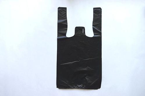Singlet Bag: 230+120x450x17um with hang hole (2000pcs) - 10% OFF