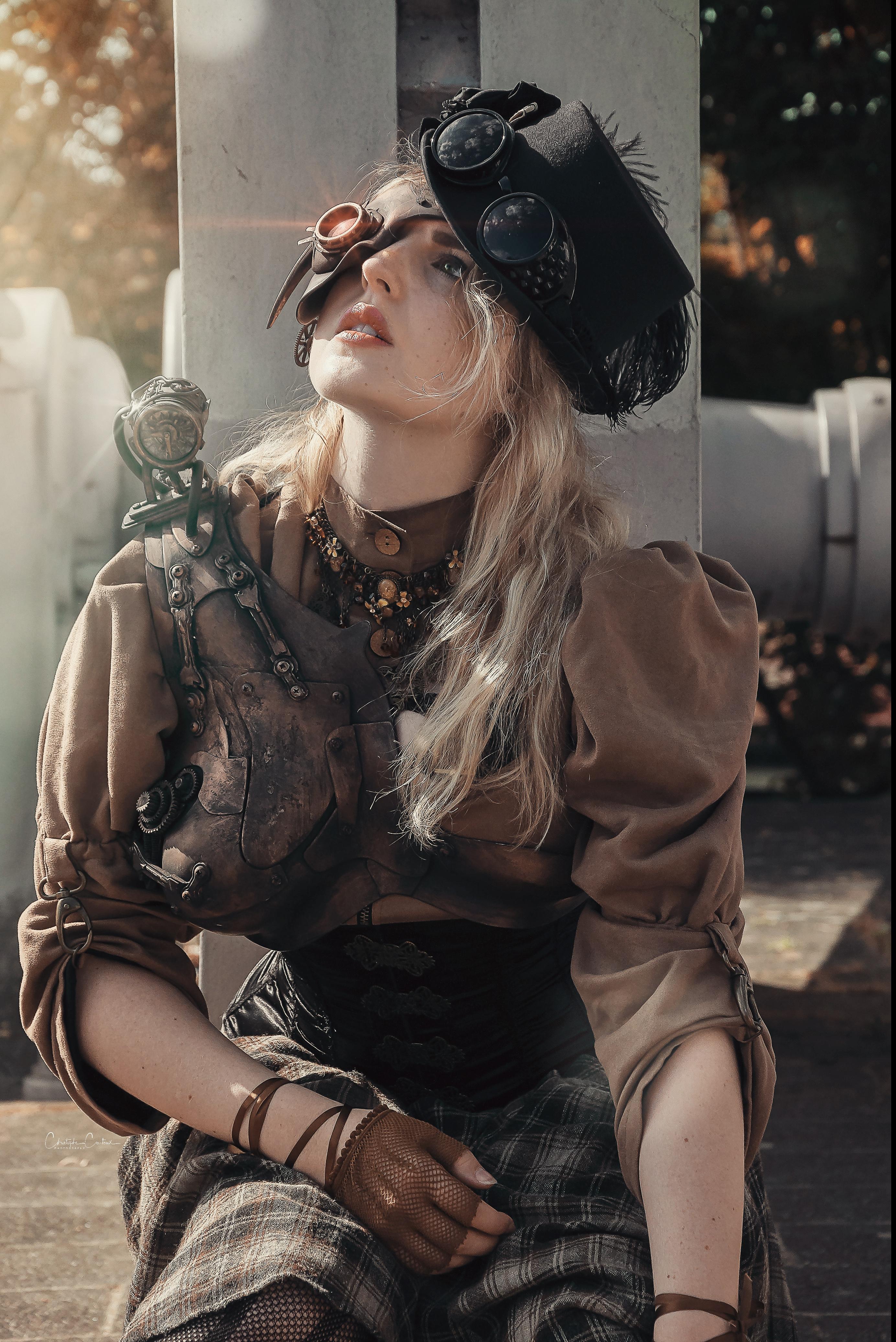 Mathilde la Mecano