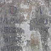 """Quondam"" in Latin Inscriptions"