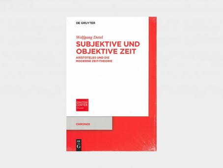 Book Release / Bucherscheinung