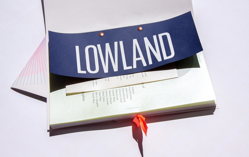 Lowland #5