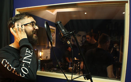 Dorz from Blackbird in the vocal room40.JPG
