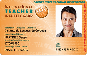 Carnet ISIC, ISIC, carnet, international student identity card, ITIC, carnet ITIC, estudiants, professors, carnets d'estudiants, carnet de professors, carnets internacionals, carnets europeus, internacionals, europeus