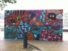 Junts fem barri, fem barri, veïns, gavà, gavanencs, gavanenques, ajuntament de gavà, gavà jove, gavà és jove, vots, espai jove, espai jove la casa gran, la casa gran, murs, graffiti