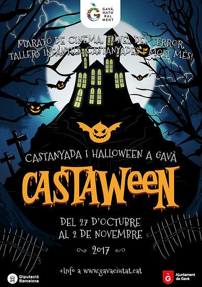 castanyada, halloween, castaween, castanyada i halloween a gavà, gavà, gavà jove, festa, por, terror, festa jove, festa gavà, comissió de halloween, comissió, comissions